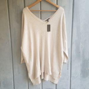 Lane Bryant sweater shirt